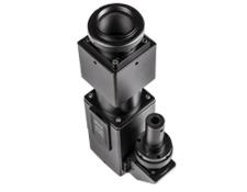 VIS Vertical Mitutoyo Widefield Video Microscope Unit, #34-547