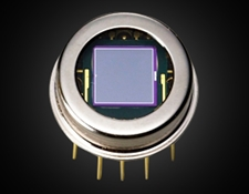 Hamamatsu S8746-01 | TO-8, Low Noise, Si Photodiode with Preamplifier