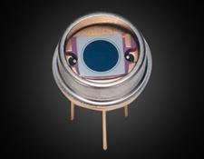 Hamamatsu S5345 | 5.0mm UV-VIS (200-1000nm), Si APD