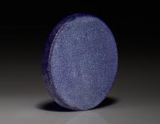25.4mm Dia., BG-25 (UV-VIS) Colored Glass Diffuser