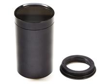 35.5mm ID IP67 C-Mount Lens Tube