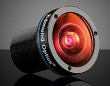 2mm FL Rugged Blue Series M12 Imaging Lens