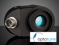 +5 to +10 diopters, VIS, Optotune Industrial Focus-Tunable Lens