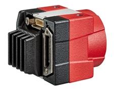 Allied Vision Alvium Camera, Full Housing (Back)