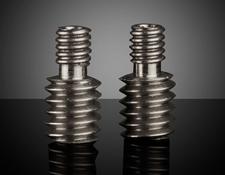 ¼-20, 8-32 Thread Adapter