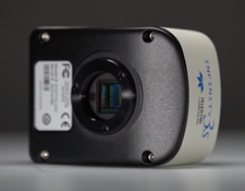 Lumenera INFINITY Microscopy Cameras (USB 3.0)