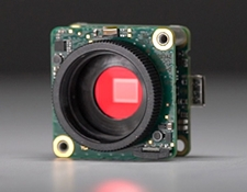 IDS Imaging Autofocus Liquid Lens Board Level Cameras